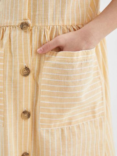 Сукня Defacto модель T2590A6-YL190 — фото 2 - INTERTOP
