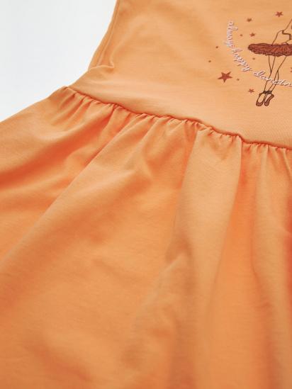 Сукня Defacto модель U2672A6-OG296 — фото 4 - INTERTOP
