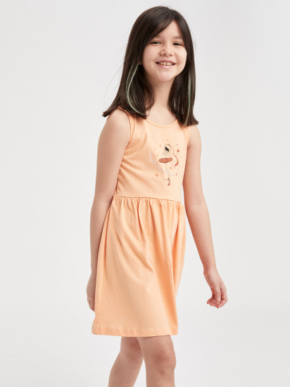 Сукня Defacto модель U2672A6-OG296 — фото - INTERTOP