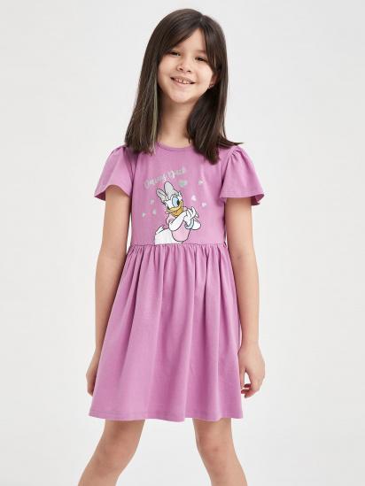Сукня Defacto модель U0926A6-PN398 — фото 3 - INTERTOP
