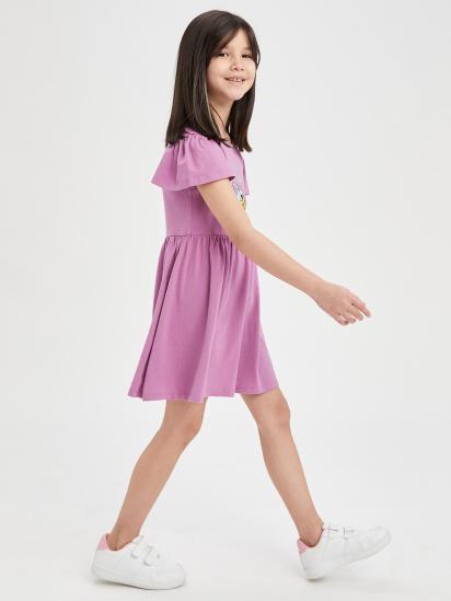 Сукня Defacto модель U0926A6-PN398 — фото 4 - INTERTOP