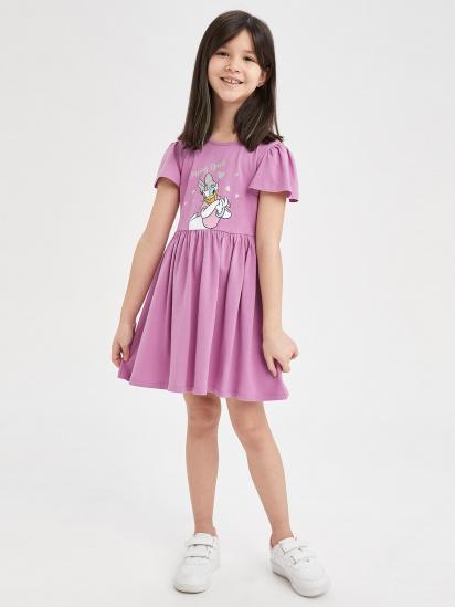 Сукня Defacto модель U0926A6-PN398 — фото - INTERTOP