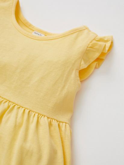 Сукня Defacto модель T6869A2-YL296 — фото 3 - INTERTOP