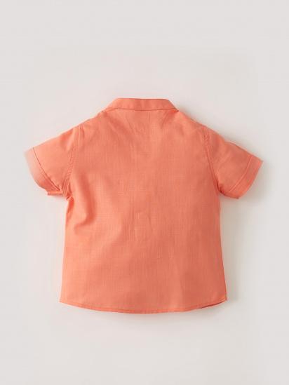 Сорочка з коротким рукавом Defacto модель U0085A2-OG304 — фото 2 - INTERTOP