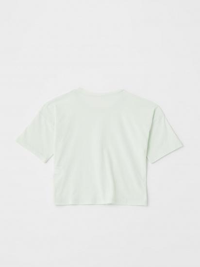 Набір футболок Defacto модель U3895A6-TR261 — фото 2 - INTERTOP