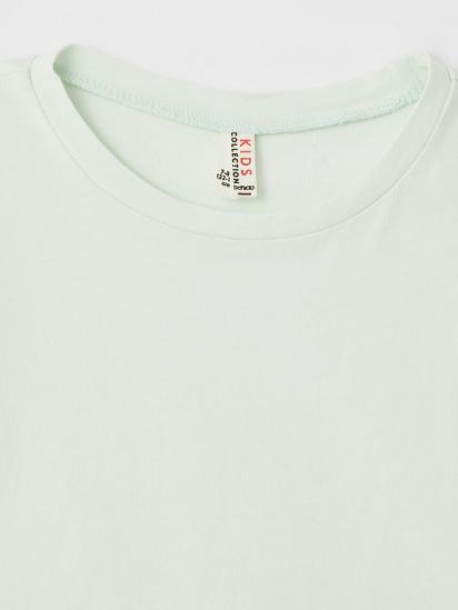 Набір футболок Defacto модель U3895A6-TR261 — фото 4 - INTERTOP