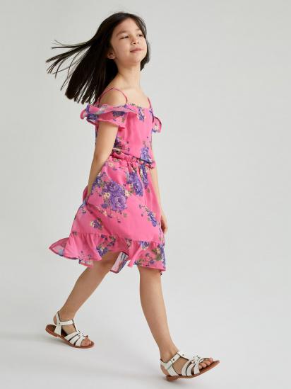 Сукня Defacto модель O0031A6-PN177 — фото 3 - INTERTOP
