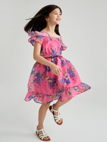 Сукня Defacto модель O0031A6-PN177 — фото - INTERTOP