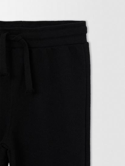 Спортивні штани Defacto модель K8846A6-BK52 — фото 4 - INTERTOP