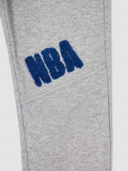 Спортивні штани Defacto модель V3681A6-GR210 — фото 3 - INTERTOP
