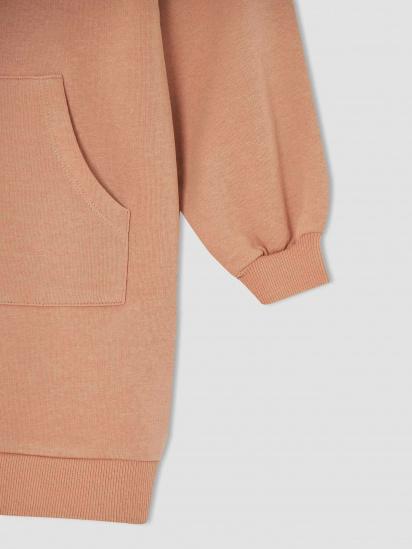 Сукня Defacto модель V1194A6-OG270 — фото 3 - INTERTOP