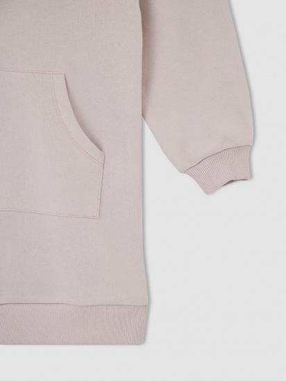 Сукня Defacto модель V1194A6-OG270 — фото 4 - INTERTOP