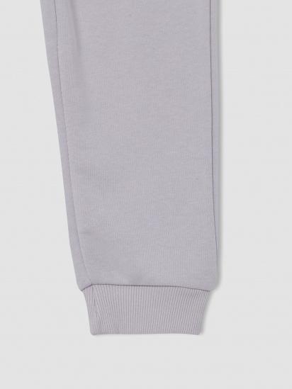 Спортивні штани Defacto модель U6489A6-PR307 — фото 4 - INTERTOP