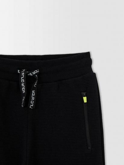 Спортивні штани Defacto модель T4489A6-BK27 — фото 3 - INTERTOP