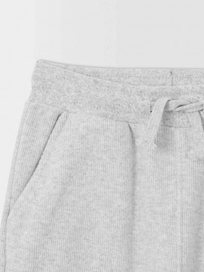Спортивні штани Defacto модель R8610A6-GR400 — фото 3 - INTERTOP