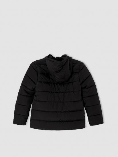 Зимова куртка Defacto модель U4157A6-BK27 — фото 2 - INTERTOP