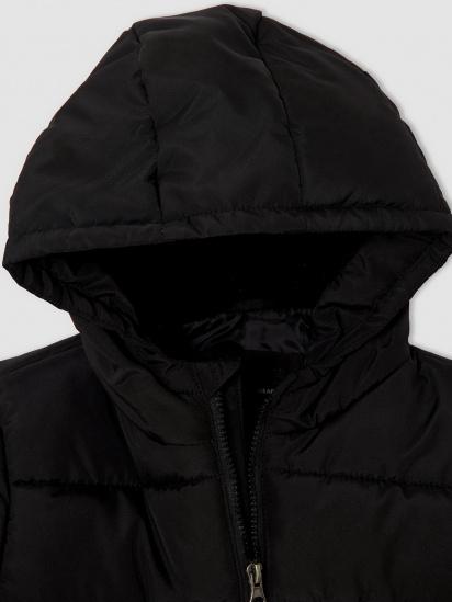 Зимова куртка Defacto модель U4157A6-BK27 — фото 3 - INTERTOP