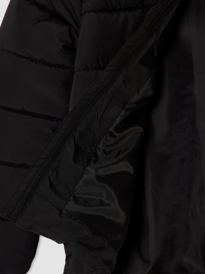 Зимова куртка Defacto модель U4157A6-BK27 — фото 4 - INTERTOP