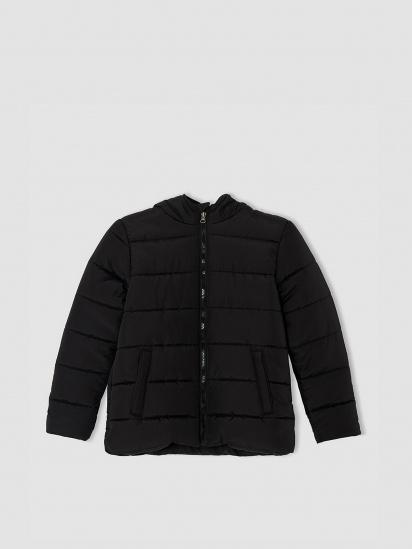 Зимова куртка Defacto модель U4157A6-BK27 — фото - INTERTOP