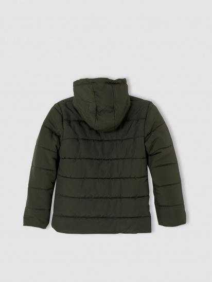 Зимова куртка Defacto модель U4157A6-KH254 — фото 2 - INTERTOP