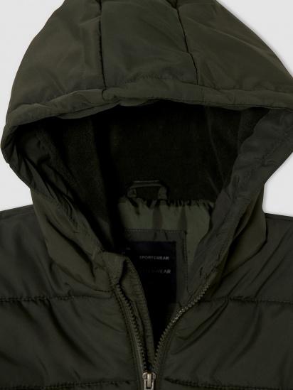 Зимова куртка Defacto модель U4157A6-KH254 — фото 3 - INTERTOP