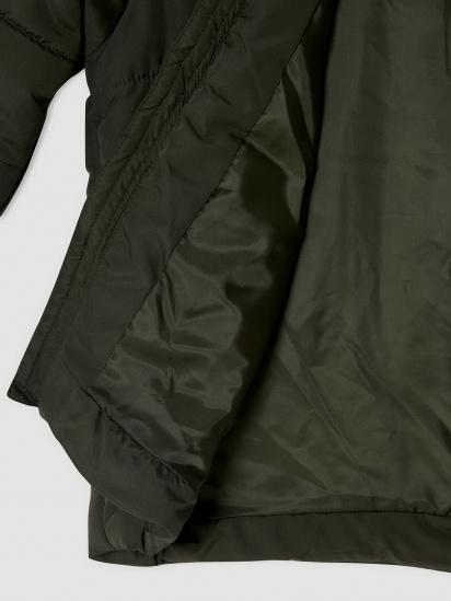 Зимова куртка Defacto модель U4157A6-KH254 — фото 4 - INTERTOP