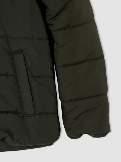 Зимова куртка Defacto модель U4157A6-KH254 — фото 5 - INTERTOP