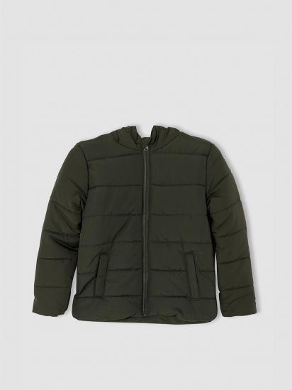 Зимова куртка Defacto модель U4157A6-KH254 — фото - INTERTOP