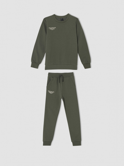 Спортивний костюм Defacto модель V0804A6-KH391 — фото - INTERTOP