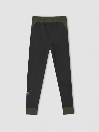 Спортивні штани Defacto модель V3185A6-KH391 — фото 2 - INTERTOP