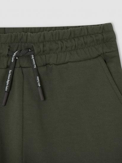 Спортивні штани Defacto модель V3185A6-KH391 — фото 3 - INTERTOP