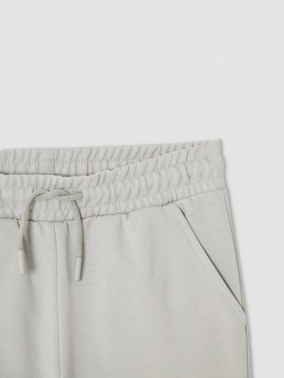 Спортивні штани Defacto модель V3309A6-GR424 — фото 2 - INTERTOP