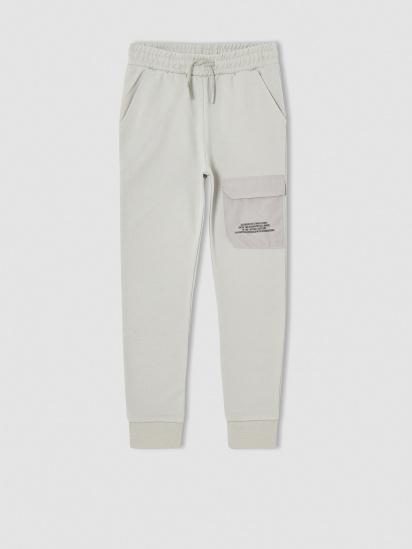 Спортивні штани Defacto модель V3309A6-GR424 — фото - INTERTOP
