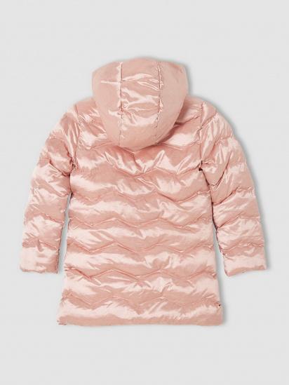 Зимова куртка Defacto модель U4309A6-PN105 — фото 2 - INTERTOP