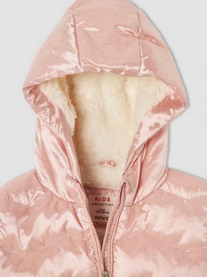 Зимова куртка Defacto модель U4309A6-PN105 — фото 3 - INTERTOP