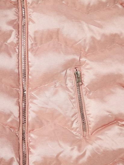 Зимова куртка Defacto модель U4309A6-PN105 — фото 5 - INTERTOP