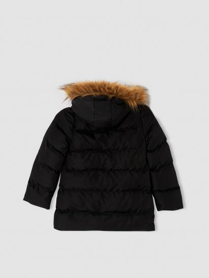 Зимова куртка Defacto модель U8720A6-BK27 — фото 2 - INTERTOP
