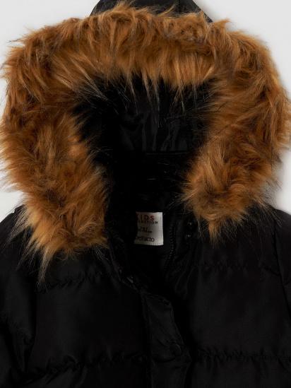 Зимова куртка Defacto модель U8720A6-BK27 — фото 3 - INTERTOP