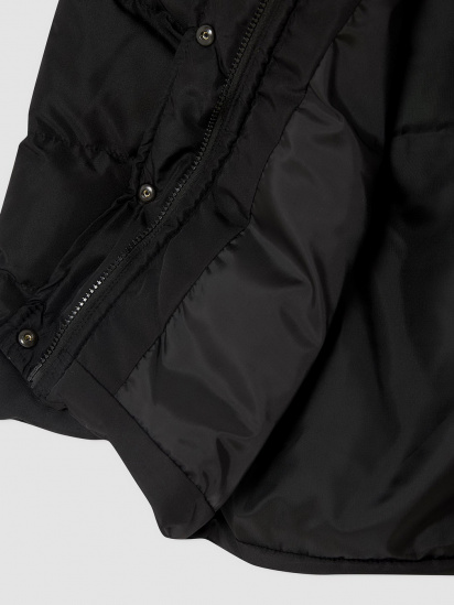 Зимова куртка Defacto модель U8720A6-BK27 — фото 4 - INTERTOP