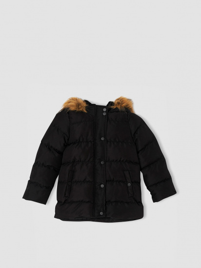 Зимова куртка Defacto модель U8720A6-BK27 — фото - INTERTOP