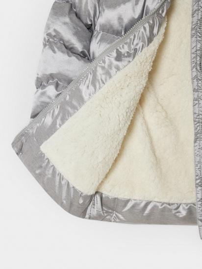 Зимова куртка Defacto модель U4309A6-GR184 — фото 4 - INTERTOP