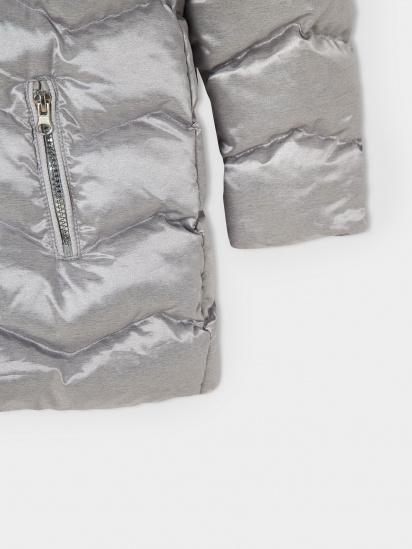 Зимова куртка Defacto модель U4309A6-GR184 — фото 5 - INTERTOP