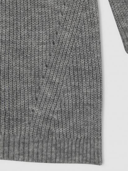 Сукня Defacto модель U6196A6-GR400 — фото 4 - INTERTOP