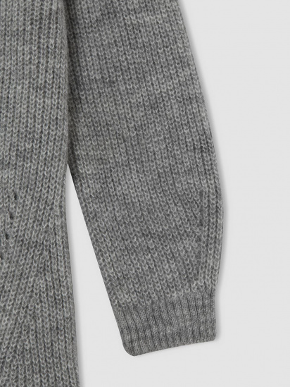 Сукня Defacto модель U6196A6-GR400 — фото 5 - INTERTOP