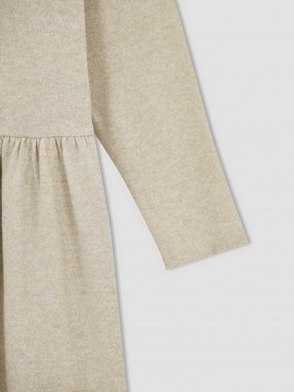 Сукня Defacto модель V1207A6-BG390 — фото 4 - INTERTOP