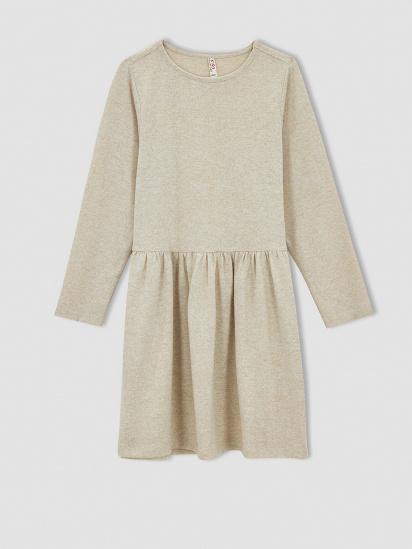 Сукня Defacto модель V1207A6-BG390 — фото - INTERTOP