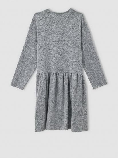 Сукня Defacto модель V1207A6-AR70 — фото 2 - INTERTOP