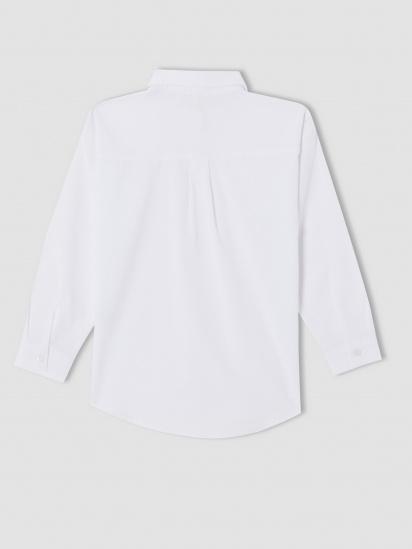 Блуза з довгим рукавом Defacto модель V6612A6-WT34 — фото 2 - INTERTOP
