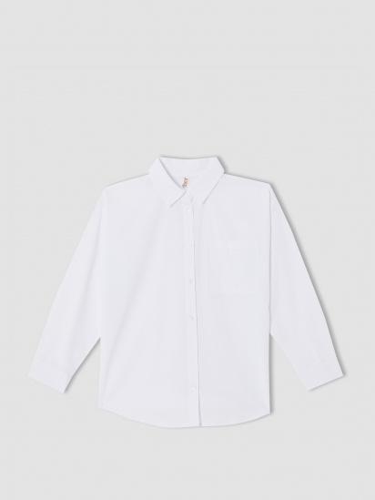Блуза з довгим рукавом Defacto модель V6612A6-WT34 — фото - INTERTOP