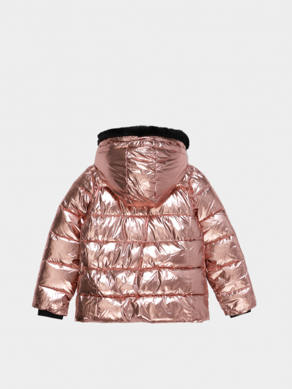 Зимова куртка Defacto модель U4298A6-BR80 — фото 2 - INTERTOP